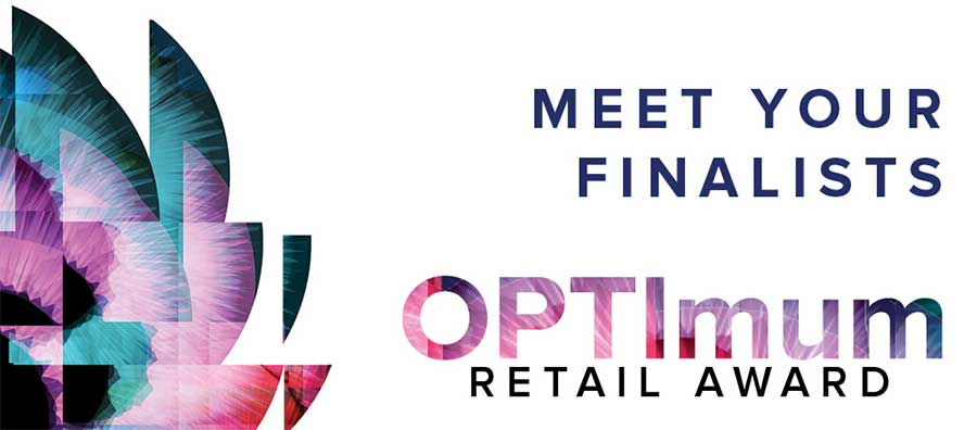 Optimum Retail Award