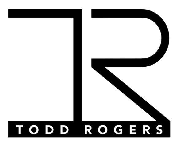Todd Rogers Eyewear Logo 2009