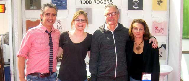 Todd Rogers Eyewear 2010