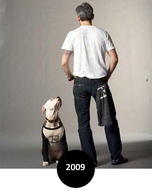 Todd Rogers Eyewear 2009