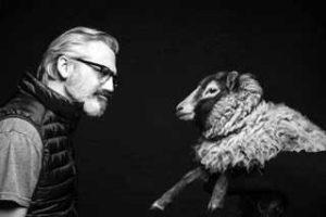 Todd and Sheep